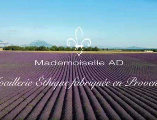 Video Mademoiselle AD
